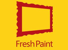 Windows 8 Apps : FreshPaint