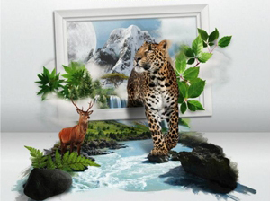 Exhibition: Emporium Mirage of the Earth 13-21 Nov,12