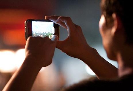 อัพเดทแอพฯ ถ่ายรูปโดน ๆ สำหรับสาวกไอโฟน